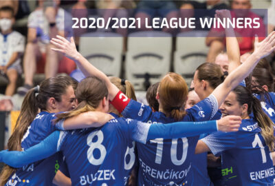 20/21 Floorball winners from   leagues around the world